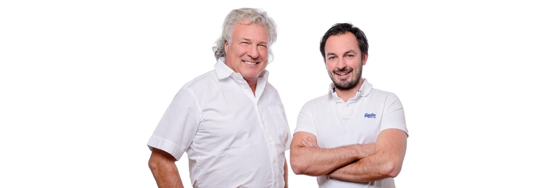 Zahnarzt Dr. Hocheneder & Dr. Hoischen
