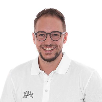 Dr. Matthias Kelch, M.Sc.