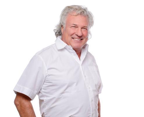 Profilbild von Zahnarzt Dr. Hocheneder