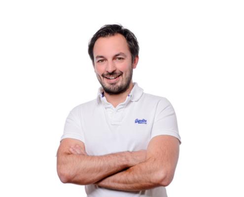 Profilbild von Zahnarzt Dr. Hoischen