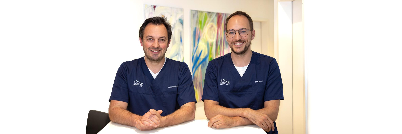 Zahnärzte München Marienplatz Dr. Hoischen und Dr. Kelch